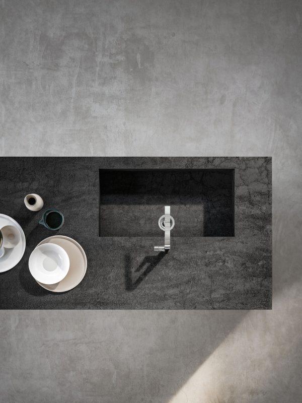 Cuisine Pascal Beaulaigue collection T43 - Agencement 43 Riotord, dressing salle de bain cuisine