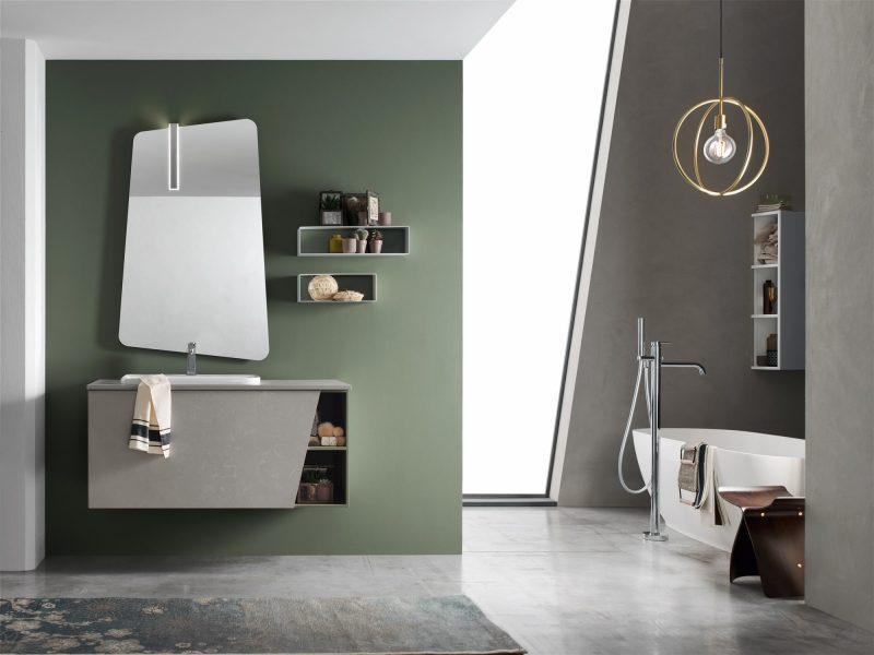 collection salle de bain - Agencement 43 - Pascal Beaulaigue